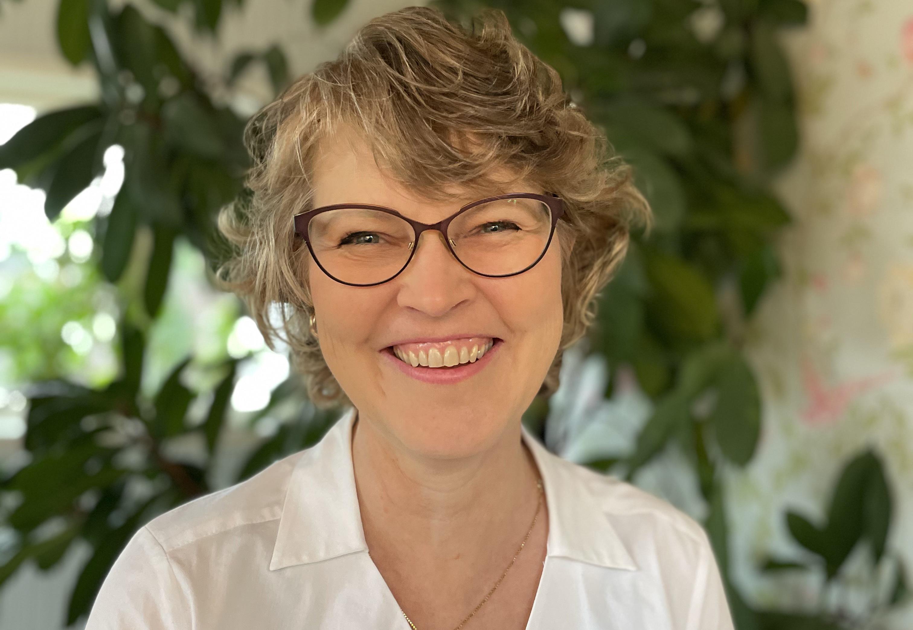 THL:n erikoistutkija Heidi Anttila.